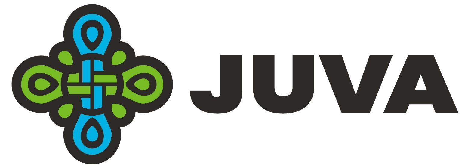 Juvan kunnan logo.
