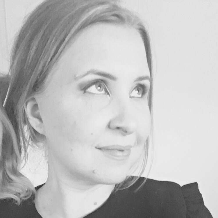 Katariina Ryhänen Fujitsu Mikkeli.