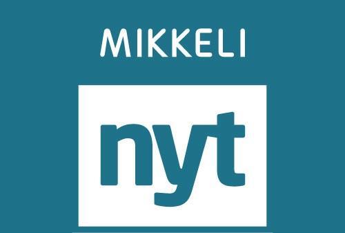 MikkeliNyt logo.