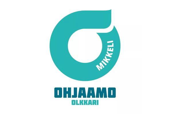 Ohjaamo Olkkarin logo.