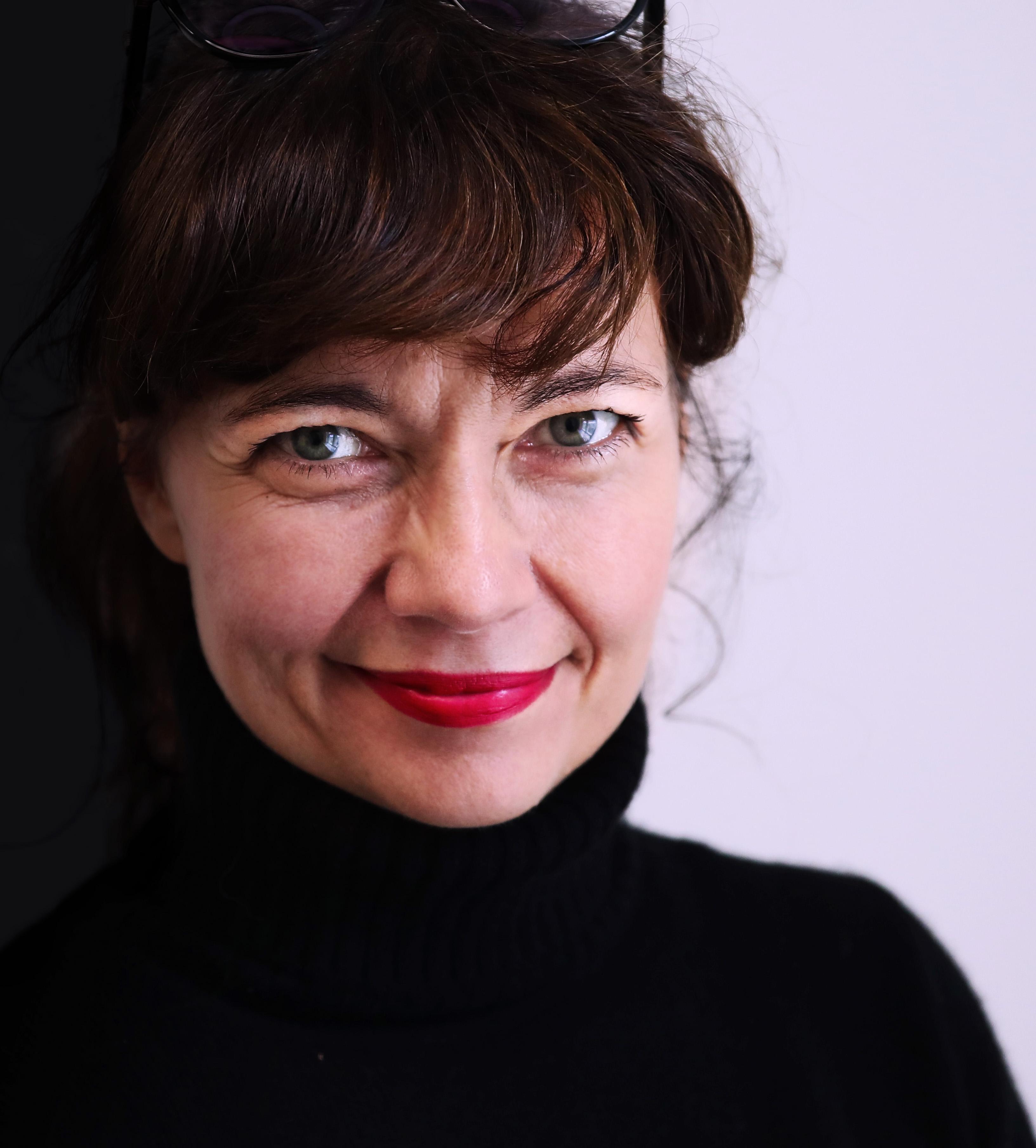 Kirsi Piha. Kangasniemi. Kuva Kira Hagström.