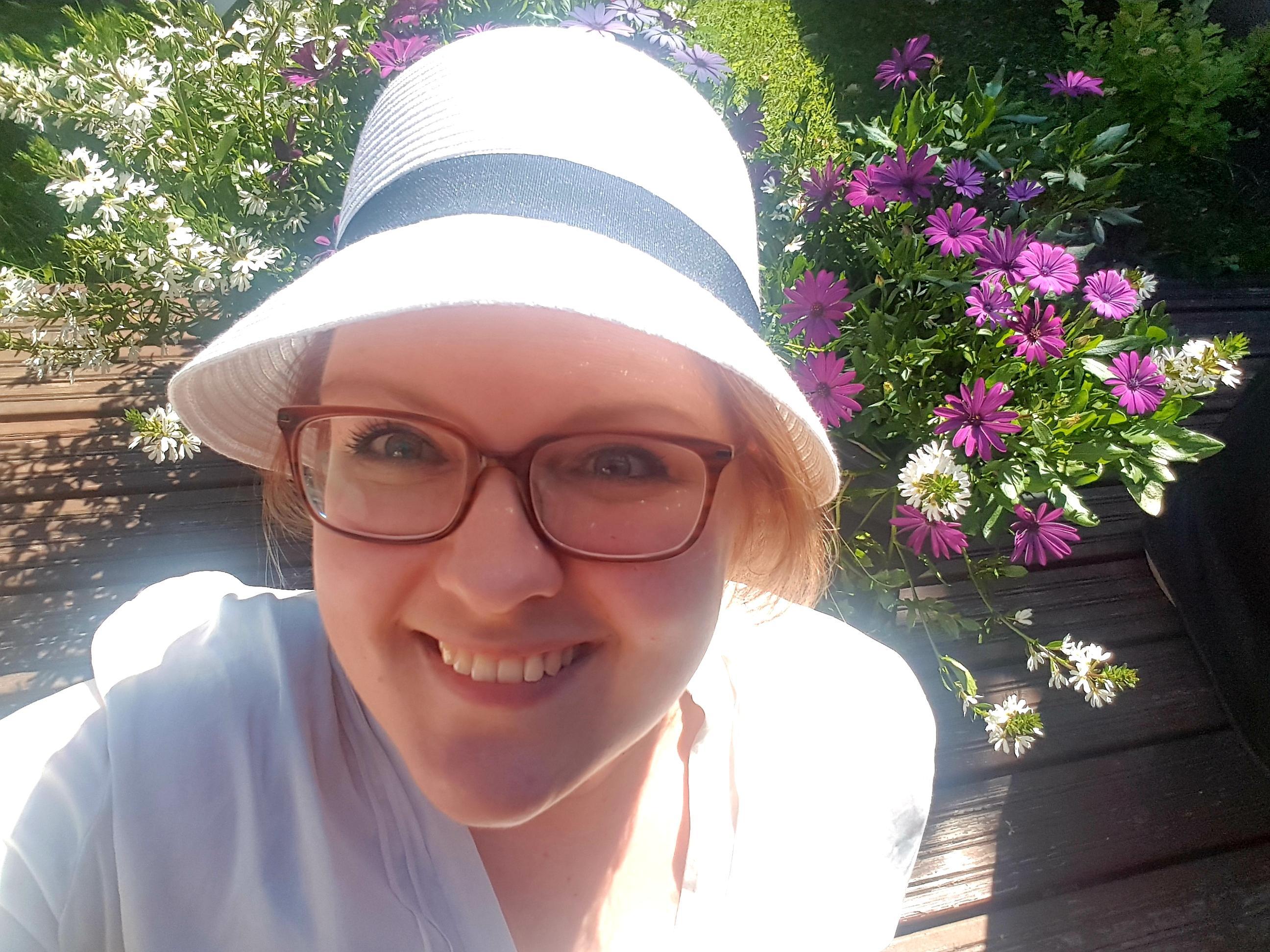 Heidi Manninen Pertunmaa.