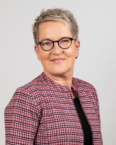 Pertunmaan kunnanjohtaja Leena Ruotsalainen.