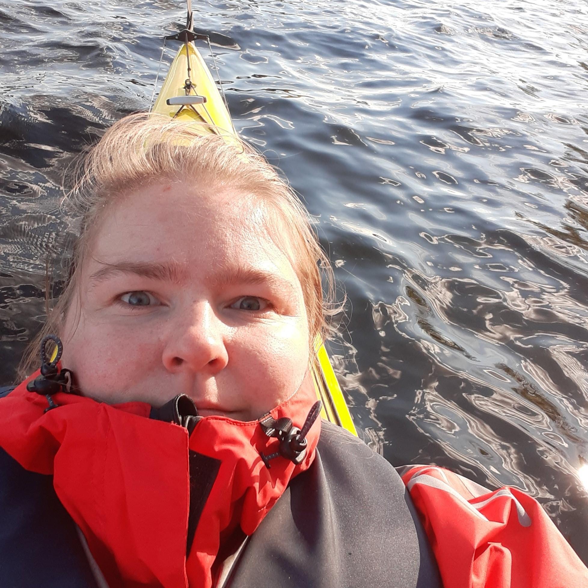 Hanna Kurronen Mikkeli.