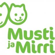 Musti ja Mirri Mikkeli