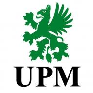 UPM Pelloksen vaneritehtaat